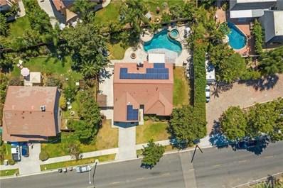 2375 Oak Avenue, Corona, CA 92882 - MLS#: PW21171048