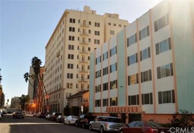 335 Cedar Avenue UNIT 412, Long Beach, CA 90802 - MLS#: PW21171846