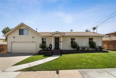 11113 San Juan Street, Loma Linda, CA 92354 - MLS#: PW21171954