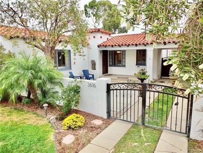 3616 Walnut Avenue, Long Beach, CA 90807 - MLS#: PW21174646