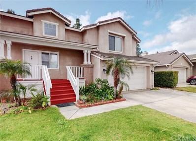 704 View Lane, Corona, CA 92881 - MLS#: PW21176566