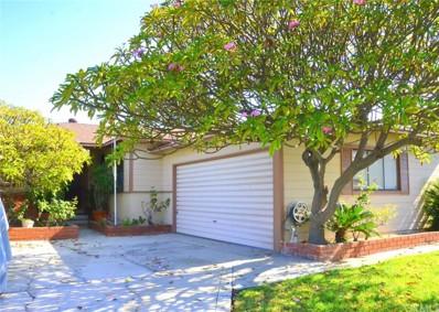 15137 Cerecita Drive, Whittier, CA 90604 - MLS#: PW21176645