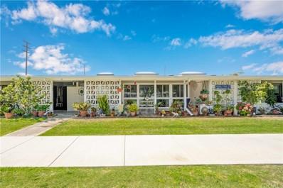 1682 Monterey UNIT 11J, Seal Beach, CA 90740 - MLS#: PW21177386
