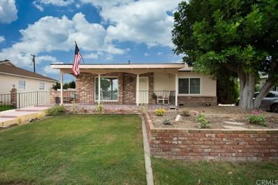 5742 E Monlaco Road, Long Beach, CA 90808 - MLS#: PW21181933