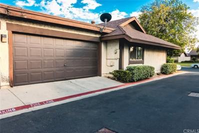 4381 Aldrich Court, Riverside, CA 92503 - MLS#: PW21182468