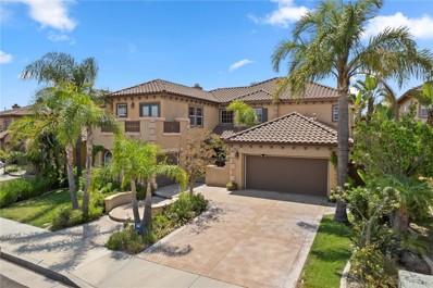 2568 N Skytop Court, Orange, CA 92867 - MLS#: PW21182818