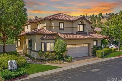 5475 Ryan Drive, Yorba Linda, CA 92887 - MLS#: PW21185420