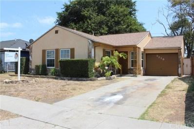 2218 W Raymond Street, Compton, CA 90220 - MLS#: PW21185456