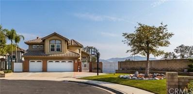 5790 PICASSO Drive, Yorba Linda, CA 92887 - MLS#: PW21185961