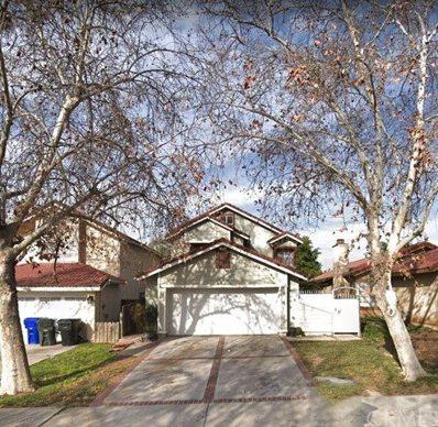 6167 Jennifer Lane, Riverside, CA 92509 - MLS#: PW21188597
