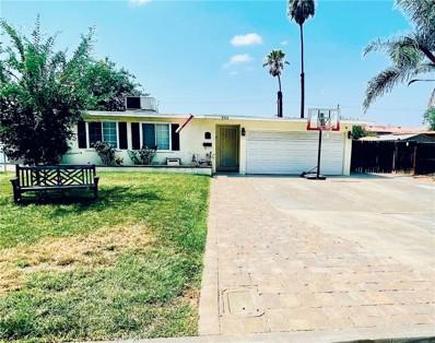 4316 Eileen Street, Riverside, CA 92504 - MLS#: PW21189790
