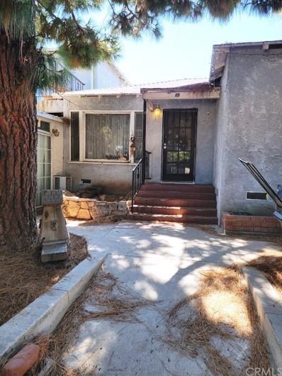 115 S Patton Avenue, San Pedro, CA 90732 - MLS#: PW21190090