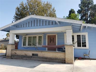 12032 9th Street, Garden Grove, CA 92840 - MLS#: PW21190124