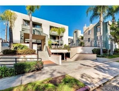 1237 E 6th Street UNIT 309, Long Beach, CA 90802 - MLS#: PW21190278