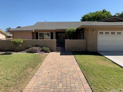 1066 Coronado Street, Upland, CA 91786 - MLS#: PW21190602