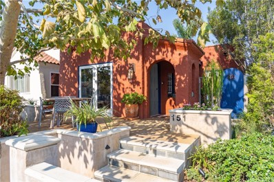 151 Corona Avenue, Long Beach, CA 90803 - MLS#: PW21190924