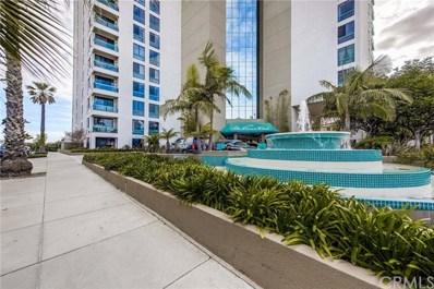 1310 E Ocean Boulevard UNIT 606, Long Beach, CA 90802 - MLS#: PW21191881