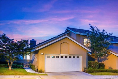 833 S Sapphire Lane, Anaheim Hills, CA 92807 - MLS#: PW21192299