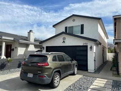 2132 W Spring Street, Long Beach, CA 90810 - MLS#: PW21193194