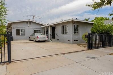 1325 W Parade Street, Long Beach, CA 90810 - MLS#: PW21193236