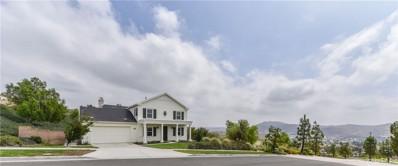 2779 Wycliffe Street, Corona, CA 92879 - MLS#: PW21195183