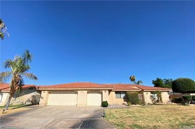 43720 Skyward way, La Quinta, CA 92253 - MLS#: PW21196645