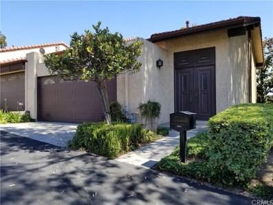 10622 Tierra Navarra Drive, Whittier, CA 90601 - MLS#: PW21197640