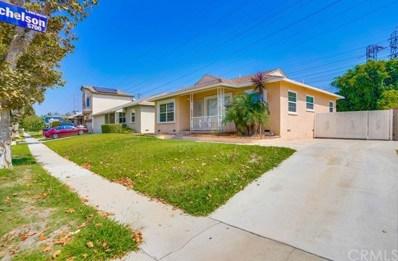 5502 Ocana Avenue, Lakewood, CA 90713 - MLS#: PW21199134