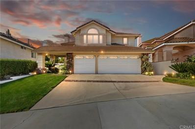 432 Somerset Circle, Corona, CA 92879 - MLS#: PW21204327
