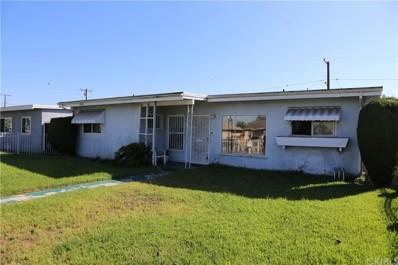 1214 S Central Avenue, Compton, CA 90220 - MLS#: PW21204392