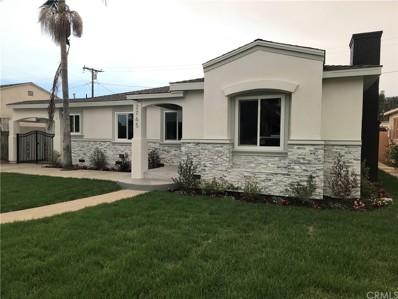 2765 Wetherly Avenue, Long Beach, CA 90810 - MLS#: PW21206854