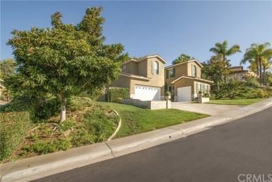 2160 W Snead Street, La Habra, CA 90631 - MLS#: PW21207307