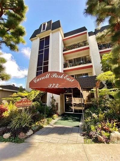 372 Carroll UNIT 201, Long Beach, CA 90814 - MLS#: PW21208033