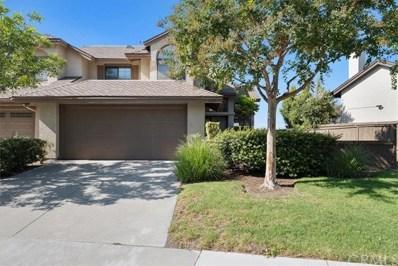 6225 E Twin Peak Circle, Anaheim Hills, CA 92807 - MLS#: PW21208140