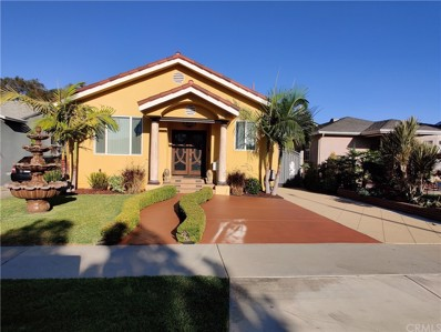 3180 Golden Avenue, Long Beach, CA 90806 - MLS#: PW21210322