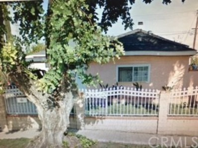 9006 Varna Avenue, Arleta, CA 91331 - MLS#: RS16723601