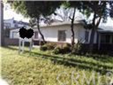 7421 Katella Avenue, Stanton, CA 90680 - MLS#: RS16757303