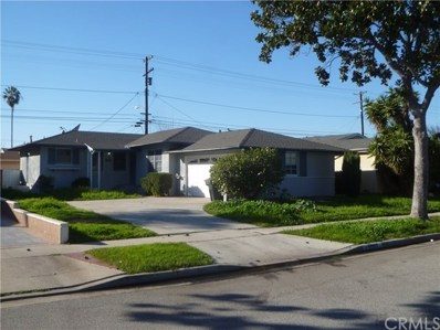 13107 Haas Avenue, Gardena, CA 90249 - MLS#: RS17022006
