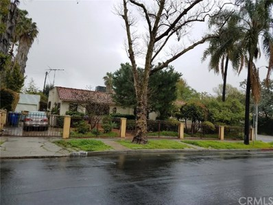 704 N Las Palmas Avenue, Los Angeles, CA 90038 - MLS#: RS17024462