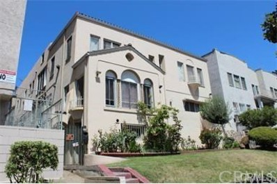 815 S New Hampshire Avenue, Los Angeles, CA 90005 - MLS#: RS17038791