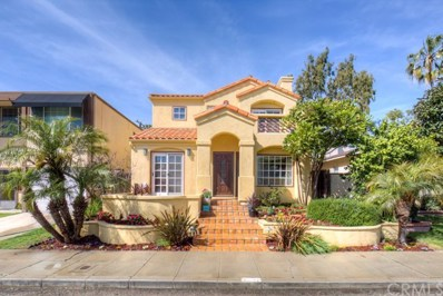 2331\/2 Argonne Avenue, Long Beach, CA 90803 - MLS#: RS17053242