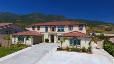 4991 Woodley Ridge Drive, Rancho Cucamonga, CA 91739 - MLS#: RS17078455