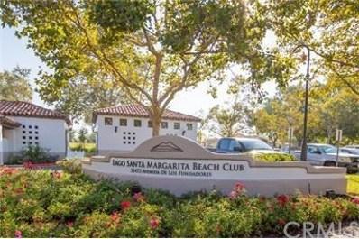 60 Gavilan UNIT 6, Rancho Santa Margarita, CA 92688 - MLS#: RS17079192