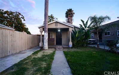1824 E 104th Street, Los Angeles, CA 90002 - MLS#: RS17088335