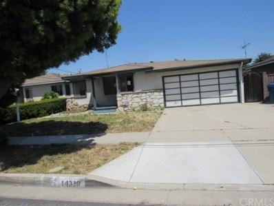 14318 S Clymar Avenue, Compton, CA 90220 - MLS#: RS17102284