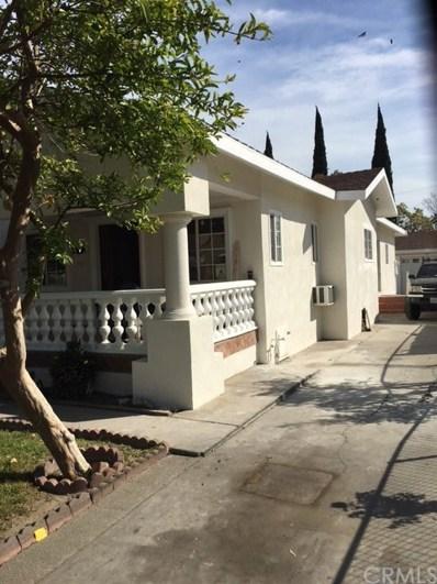 3282 Josephine Street, Lenwood, CA 90262 - MLS#: RS17104578