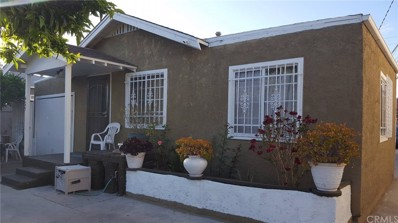 425 W Palm, Compton, CA 90220 - MLS#: RS17106095