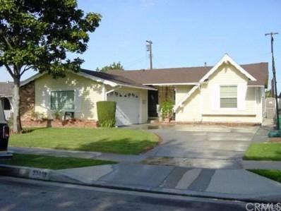 23018 S Van Deene Av, Torrance, CA 90502 - MLS#: RS17109829