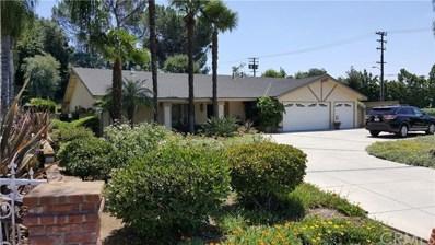 3010 E Virginia Avenue, West Covina, CA 91791 - MLS#: RS17119347