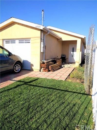 10920 Compton Avenue, Los Angeles, CA 90059 - MLS#: RS17121847